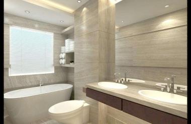 卫浴设施的安装细节有什么?